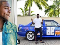 Davido Set To Venture