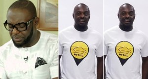 Jim Iyke Disgraced By Owner Of Taxi Company He Claims To Be C.E.O Of