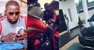 Nigerian fraudster Otunba Cash