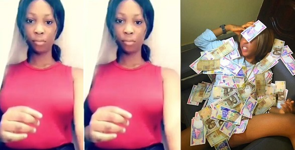 "Image result for ""You are going to hell if you have sex with your girlfriend without giving her money"" — Nigerian lady slams guys"