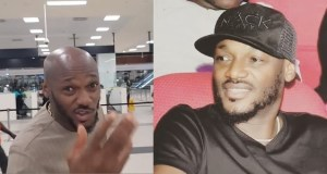 2face Idibia shades Nigerian government