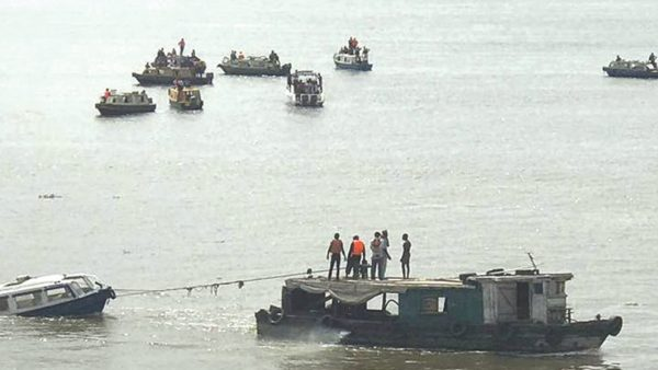 3 Confirmed Dead In Boat Accident In Lagos
