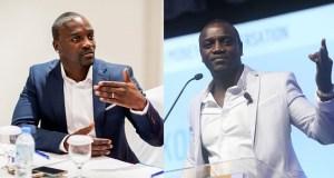 Akon Hints At Running For US President