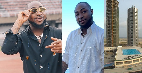 Image result for REVEALED: Real reason why Eko Atlantic was not approved for Davido's concert.