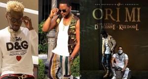 DJ Xclusive Ori Mi