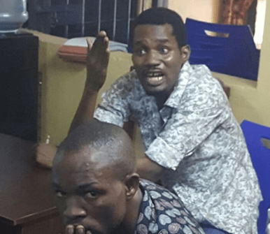 Trial judge in Seun Egbegbe's theft case fines the prosecutor for slow pace, adjourns till November 7th