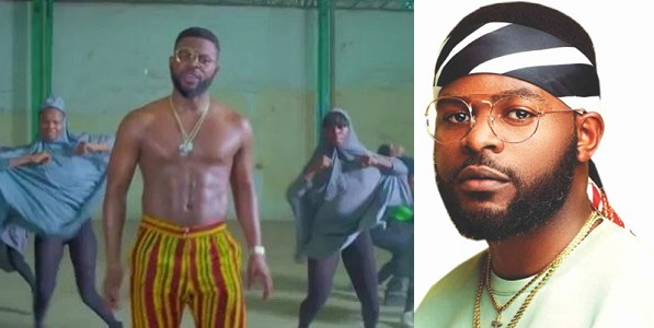 Image result for Falz Takes Legal Action Against NBC, Sue Them For Banning 'This Is Nigeria'