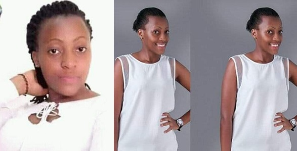 Image result for Final year student allegedly tied to her bed, locked up and burnt to death by her jealous boyfriend.