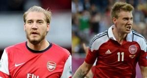 Former Arsenal star Nicklas Bendtner sentenced