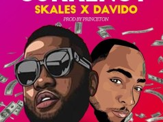 Skales Currency Lyrics