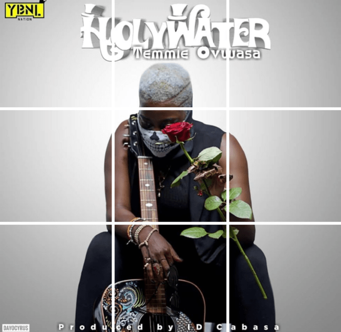 Download Music: Temmie Ovwasa – Holy Water