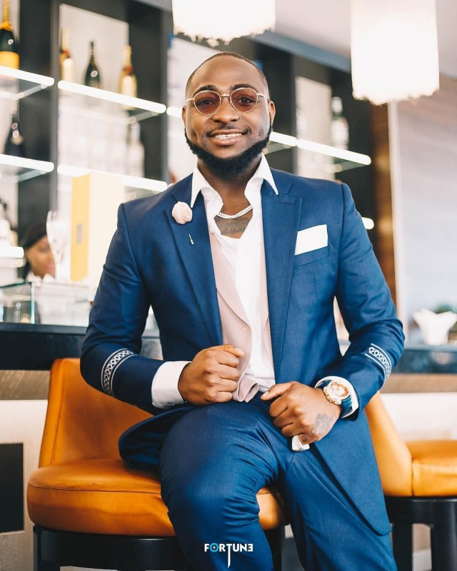 Senator Adeleke's Arrest : Davido reacts