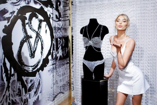Bra worth $1 Million Unveiled In U.S. By Victoria's Secret
