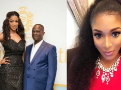 Dabota Lawson allegedly