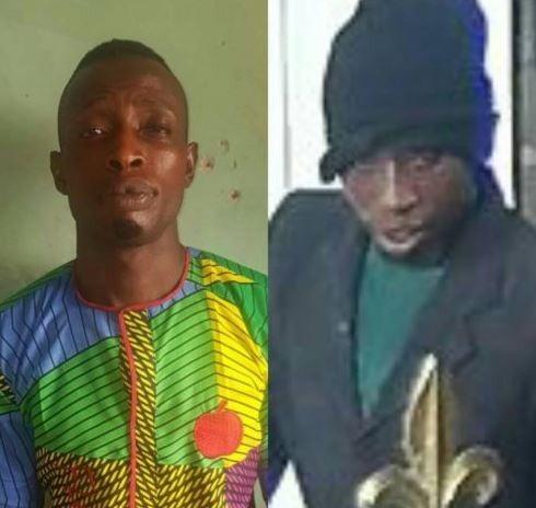 Micheal Adikwu dies