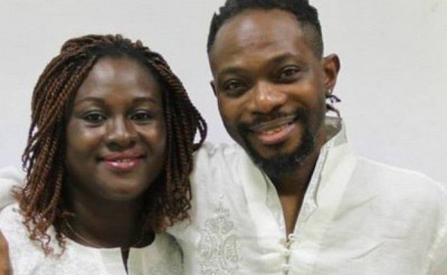 Late OJB's First Wife