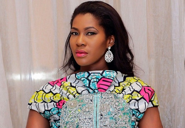 Actress, Stephanie Linus Offers Relationship Advice To Men And Women