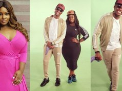 Toolz gushes over husband