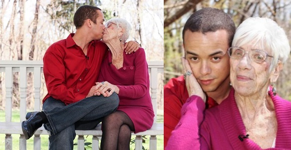 31 year old dating 91 year old to dating