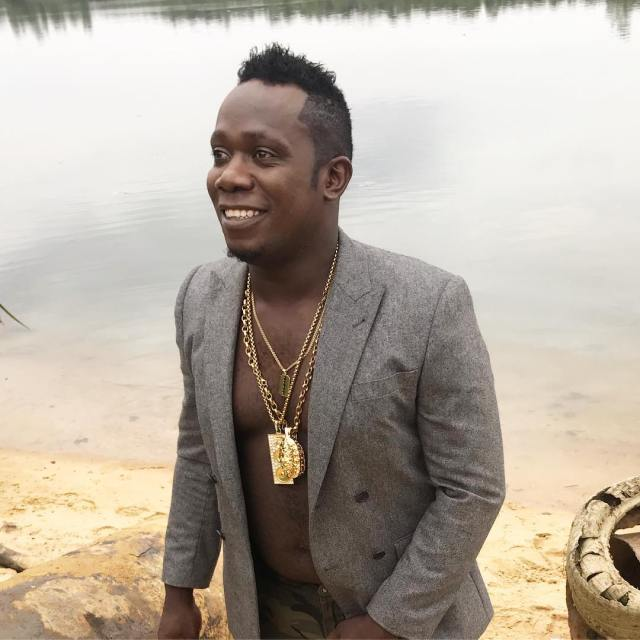 Duncan Mighty slams