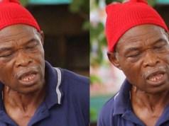 Actor Ifeanyi Ikenga Gbulie