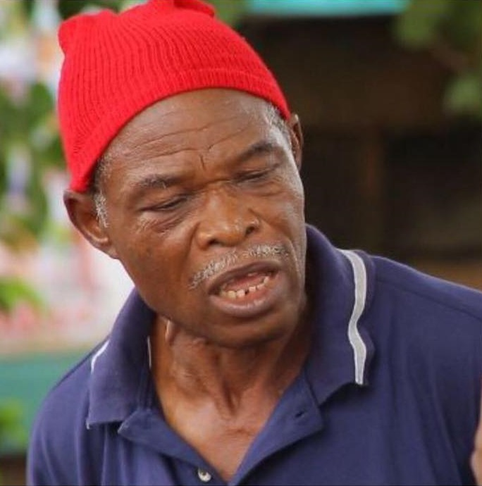 Nollywood Actor Ifeanyi Ikenga Gbulie has died