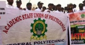 Polytechnics begin indefinite strike