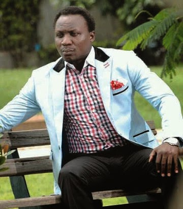 I got burnt while playing Sango in church – Wale Adebayo