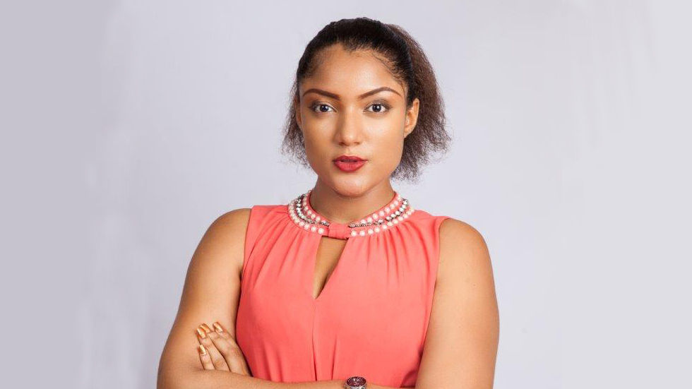 BBNaija; Gifty Celebrates Daughter On Her First Birthday