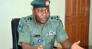 Nigerian Army says