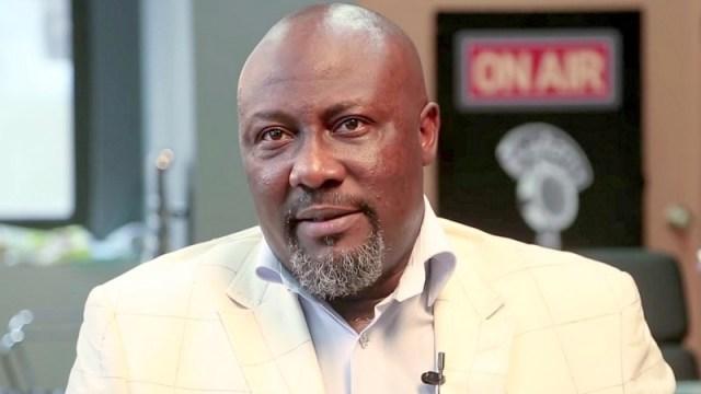 Dino Melaye tells Police