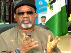 Chris Ngige reveals