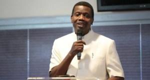 Pastor Adeboye Reveals