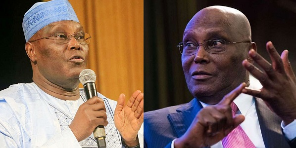 Image result for 'I will end ASUU strike if elected' – Atiku says