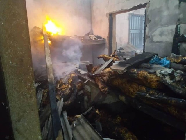 50 bodies burnt beyond recognition as fire razes mortuary in Anambra