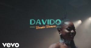 Davido Wonder Woman Video