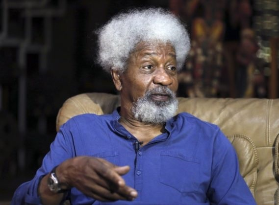 My Facebook Account has been stolen by a Nigerian living in Poland – Soyinka