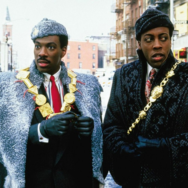 Coming to America 2 - Naijajeodax