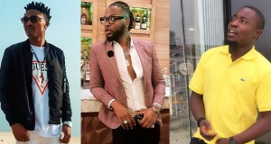 Actor advises Efe and Teddy A to quit music