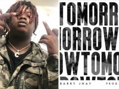 Barry Jhay Tomorrow