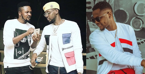 Kizz Daniel Fires Manager After Slap Controversy With Davido