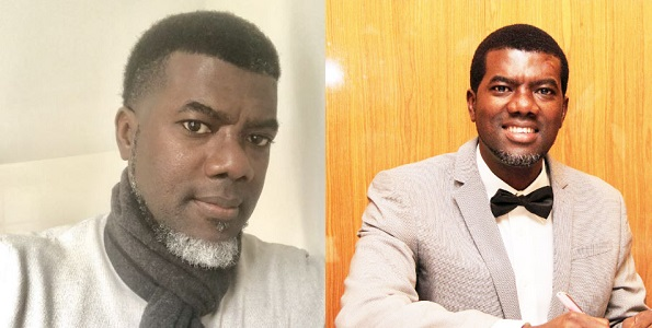 Image result for 'Don't marry someone you're in love with' - Reno Omokri advises