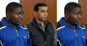 Nigerian man arrested with cocaine