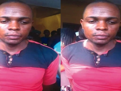 Fake soldier arrested in Ebonyi