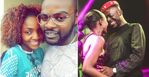 Image result for Falz reacts to Simi's and Adekunle Gold wedding.