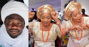 Ahmed Musa Mother Dead