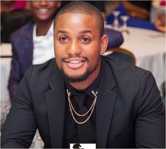 Alex Ekubo tells Nigerians