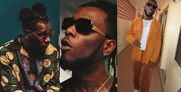 """Image result for """"How dare you call us 'Backward Unprogressive Fools', you must publicly apologize"""" – Nigerians come for Burna Boy"""