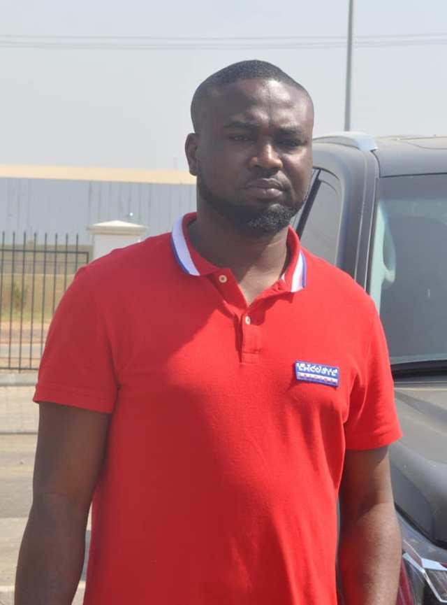 EFCC arrests Abuja Yahoo Boys