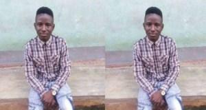 FCE Osiele student shot by policeman